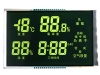 Customized LCD display